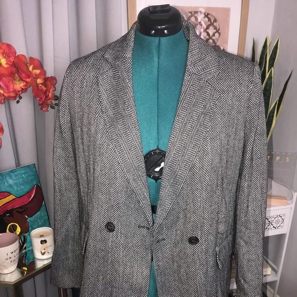 H & M women's blazer